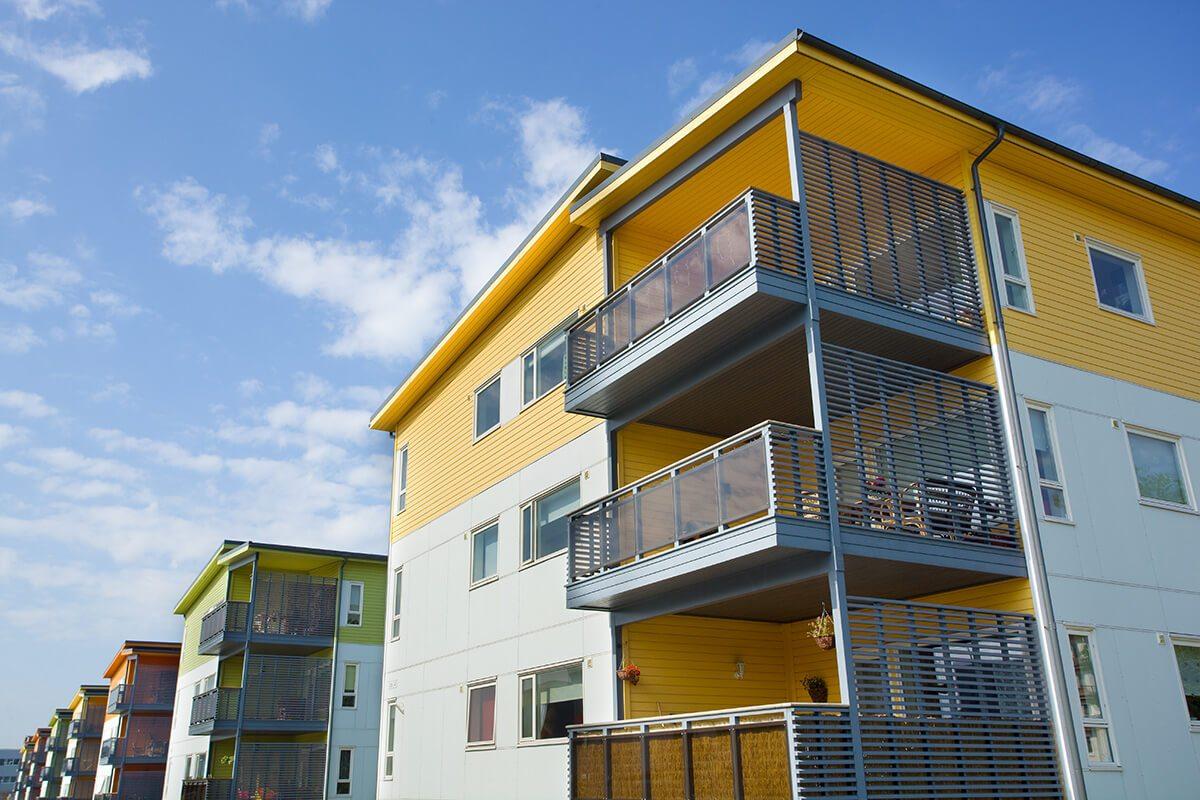 Bertie Apartment