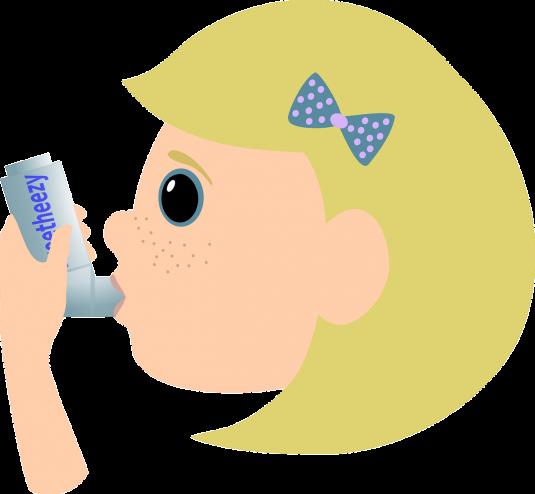 Inhalator idealny na wyjazdy