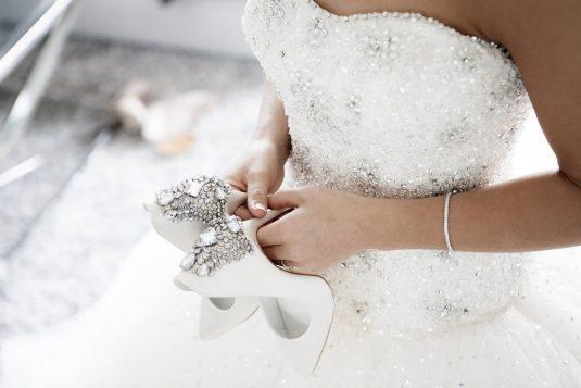Najważniejsza suknia w życiu – suknia ślubna