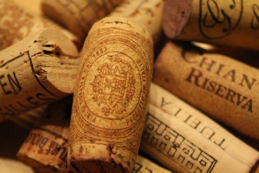 Ekologiczny rękaw na wino