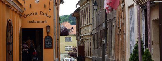 Wycieczka do Rumunii – największe miasta